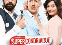MyFrenchLife™ - French film festival - Supercondriaque poster