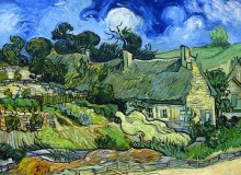 MyfrenchLife™ - Van Gogh - painting