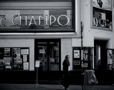 MyFrenchlife™ - art house cinemas - le champo