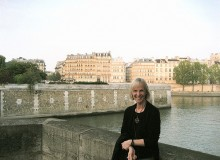 Laura Griffin - Interview: Sandra Gulland - 1 - Ma Vie Francaise - My french Life - www.MyFrenchLife.org