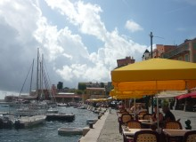 Rebecca Russell - Villefranche-sur-Mer: A petit bijou on the French Riviera - Ma Vie Francaise - My French Life -www.MyFrenchLife.org