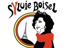 Judy MacMahon - A French chanteuse in Australia: Sylvie Boisel - Part 1 - WIN a copy of her album - Ma Vie Francaise - My French Life -  www.MyFrenchLife.org