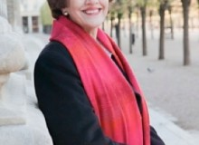 Judy MacMahon - Interview: expat author Harriet Welty Rochefort - discovering 'Joie de Vivre' - Ma Vie Francaise - My French Life - www.MyFrenchLife.org