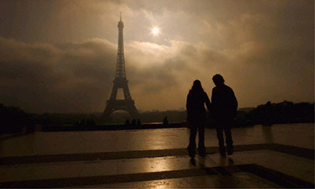 Navigating love in paris the problem with french men