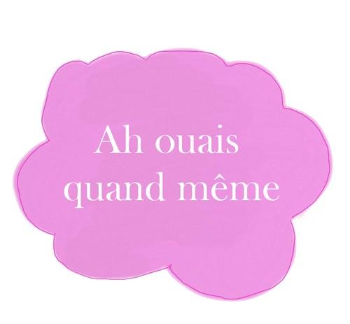 Quad Meme My French Life�...