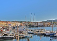 LAURA VAN RUYMBEKE - The legend of Saint-Tropez - My French Life - Ma Vie Française - www.MyFrenchlife.org