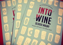 Olivier Magny - Into Wine 2