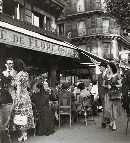 Saint-Germain-des-Prés, a haven for French artists – Part two - www.MyFrenchLife.org