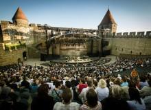 Florent Rols - Le meilleur des festivals français de l'été