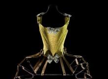 ARTS DECORATIFS 2013 - EXPO MECANIQUES DESSOUS AFFICHE