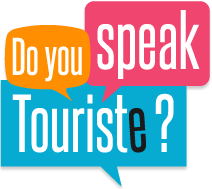 Do you speak touriste - Are the French rude? - French rudeness - myth cliché stereotype -