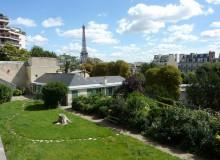 Maison de Balzac Musees de Paris 1