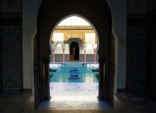 MyFrenchLife™ – Paris Mosque