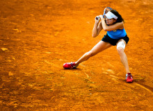 MyfrenchLife™ - Paris in May - French open