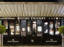 MyFrenchLife™ - Bistro Thierry