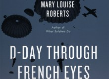 Mary Louise Roberts - D-Day - 05.05.2014 - www.MyFrenchLife.org