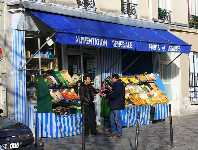 French faux pas: the worst of the worst