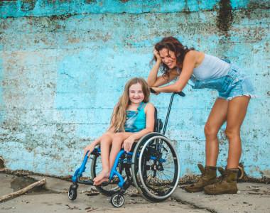Hannah Duke - Beth's Adventure - Beth and Katie 1 - My French Life™