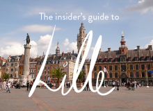 Insiders guide to Lille - MyFrenchLife™