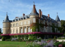 french chateau - www.MyFrenchLife.org