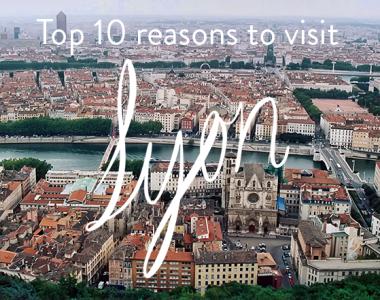 MyfrenchLife™ - Lyon, french city guides - nomador