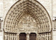 MyFrenchLife™ - Gothic Cathedral - French