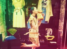 MyFrenchLife - Vintage Boutiques - célia darling
