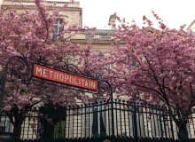 MyFrenchLife™ - PAris corner, off the beaten path, Saint-Georges - Metropolitan