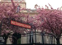 MyFrenchLife™ - PAris corner, off the beaten path, Saint-Georges - Metropolitan