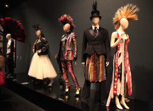 French fashion Gaultier