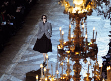 Dries Van Noten - myfrenchlife - french fashion