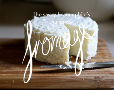 MyFrenchLife™ - french cheese resources 2