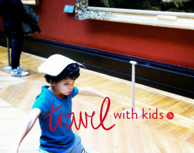 © Michael Osman, Paris Find - Savvy Francophile's guide to travel with kids: Paris museums - MyFrenchLife.org